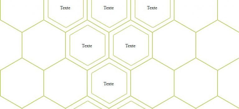 Who said that hexagons with borders were hard in web dev